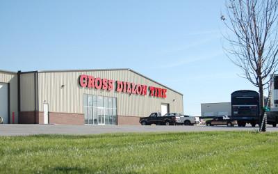 Cross Dillon Tire