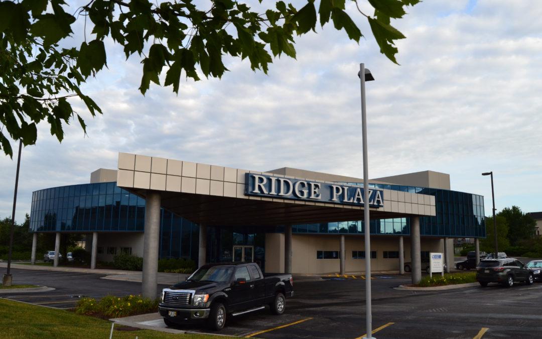 Ridge Plaza